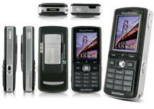 K750i Original Sony Ericsson K750 Mobile Phone 2.0Mp Camera Bluetooth Fm Radio