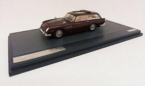 Matrix 1/43 Aston Martin DB5 Harold Radford Shooting #MX10108-054