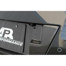 APR Performance Carbon Fiber License Plate Frame Backing 2017-2018 GTR GT-R R35