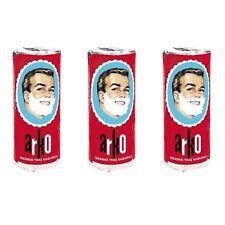Arko Shaving Soap Stick The Legend Pack Of 3 Each Stick 75gr. / SAME DAY POST