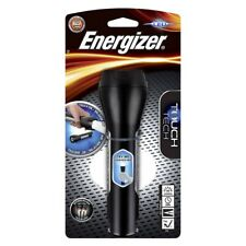 Energizer Touch Tech Handheld Touchpad LED Hand Torch with Batteries