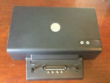 DELL D/Dock Computer Docking Station PD01X