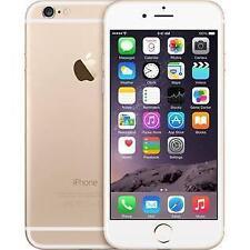 "FACTORY UNLOCKED Apple iPhone 6 Plus 5.5"" 128GB Gold World GSM Smartphone"