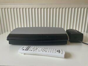 Bose Lifestyle AV18 Media Centre + Remote Control & PSU CD DVD TV AUX 9 Pin