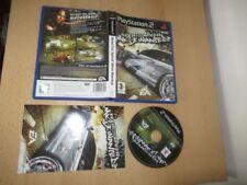 Videogiochi Need for Speed per Sony PlayStation 2, Anno di pubblicazione 2005