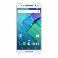 Motorola X Style 32GB White UK Sim Free Smartphone NEW