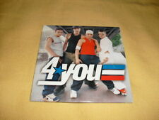 4 You ‎– Love De Toi CD Single