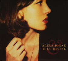 Alela Diane ‎– Alela Diane & Wild Divine Label Rough Trade RTRADCD616 CD Album
