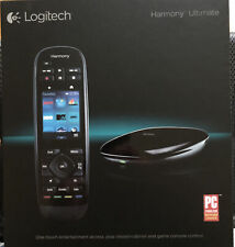 Logitech 915-000201 Harmony Ultimate Universal Touch screen Remote Control