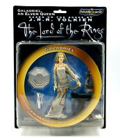 The Lord of The Rings - Galadriel The Elven Queen Action Figure