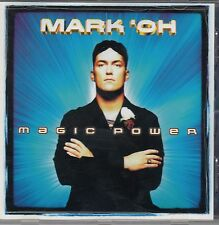 Mark 'OH-Magic Power, CD