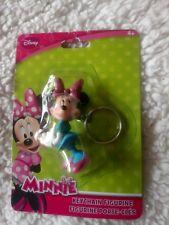 Disney Keychain Figurine, Minnie Mouse. Collectors may like.