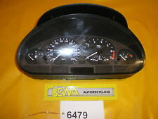 Tacho       BMW 3er  E46    0263606241     Nr.6479/E