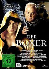 The Boxer - Joshua Dallas - DVD - NEU & OVP