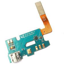100% Original Samsung Galaxy Note II LTE 2 N7105 USB Mic Flex Power Mikrofon