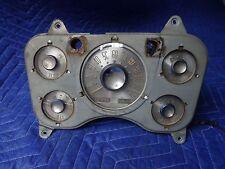 Packard Speedometer Instrument Cluster OEM Gen Oil Fuel Temp Gauges 55 56 SR