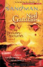 The Sandman Vol. 1: Preludes & Nocturnes [New Edition]
