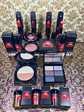 Mac Rocky Horror Franknfurter,Sin,Bad Fairy, Oblivion,Gold Glitter,100%Auth 12pc