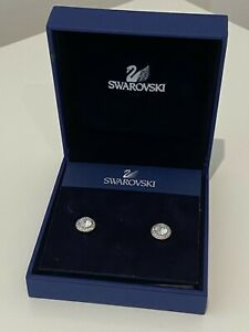 Swarovski Earrings - Genuine Swarovski Studs