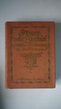 Feuer Vom Himmel - Biblisches Stundenbuch - 2. Band - Dr. Alfons Heilmann