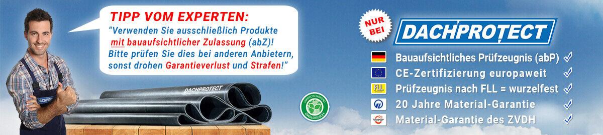 Hanse Baustoffe EPDM Dachspezialist