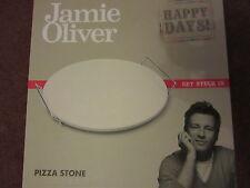 Jamie Oliver Happy Days Pizza Stone - New In Box.