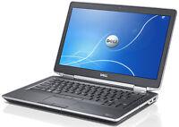 """Dell Latitude 14"""" Intel Core i5 1TB, 16GB RAM, DVDRW, WiFI Windows 7/WIN10 Pro"""
