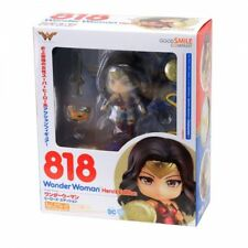 Good Smile Company Wonder Woman Nendoroid Wonder Woman Heros Edition