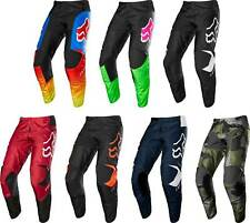 Fox Racing Youth 180 Pants - MX Motocross Dirt Bike Off-Road ATV MTB Boys Gear