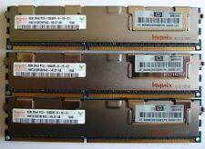 Memoria RAM Hynix DIMM 240-pin per prodotti informatici da 8GB