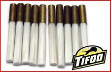 Glaspinsel 10 Stück Ersatz Pinsel für Glasfaserradierer Glasfaserstift