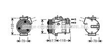 Citroen Nemo AIR-CON COMPRESSOR Peugeot Bipper Tepee