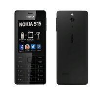 Nokia 515 in Black Handy Dummy Attrappe - Requisit, Deko, Ausstellung, Modell