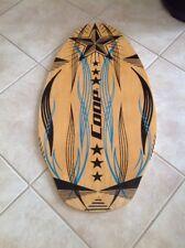 Coop Super Skim Board Surf 35in Skimboard Blue and Black