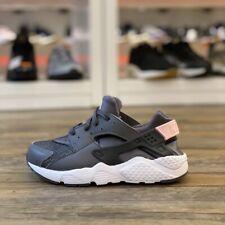 Nike Air Huarache Run Gr.31 Schuhe Sneaker grau Run Kinder 859591 001 React