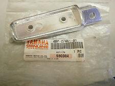 Yamaha TDR125 TDR 125 1996 96 Rear Right Hand Foot Rest Peg
