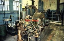 PHOTO  2004 WESTFORD PUMPING  STATION ONE OF TWO RUSTON DIESEL ENGINES DRIVING R