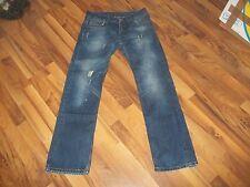 Gang Herren Jeans W34 / L34 used Style Top Zustand Bilder mit Abmessungen