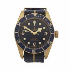 TUDOR Mechanical Automatic Wristwatches