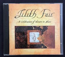 LILITH FAIR- A CELEBRATION OF WOMEN IN MUSIC-CD