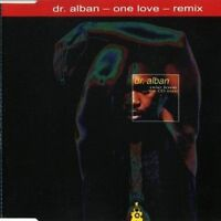 Dr. Alban One love (Remix, 1992) [Maxi-CD]