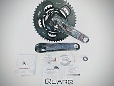 SRAM Quarq Elsa Powermeter GXP Road Crankset 170mm Brand New in box