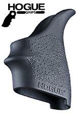 Hogue * HandAll Beavertail Grip Sleeve Glock 42, 43 Black # 18200 * New!