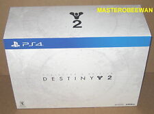 Destiny 2: Collector's Edition New Sealed (Sony PlayStation 4, 2017) PS4