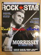 rivista ROCKSTAR 308/2006 Morrissey Caparezza Flaming Lips Massive Attack *No cd