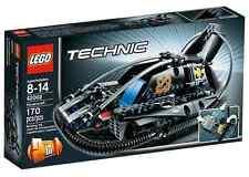 LEGO® Technic 42002 Luftkissenboot NEU OVP_ Hovercraft NEW MISB NRFB