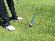 THE YES PUTTING RAIL TRAINING AID ,PGA TOUR ISSUE