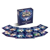 ANDREW SMITH - DOCTOR WHO: DESTINY OF THE DOCTOR  12 CD NEW