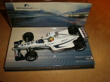 Minichamps 1/43  Williams F1 BMW FW21 Ralf Schumacher       MIB   (09-030)