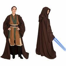 Star Wars Custom Costume Wool Anakin Skywalker Sith Robe Knights of Ren Cosplay
